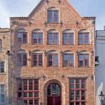 Engelsgrube 47 - DIE BRÜCKE - Lübeck