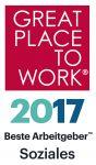 Auszeichnung für DIE BRÜCKE Lübeck als Arbeitgeber