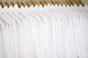 Hemden bügeln Wäscherei