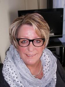 Die Stimme der Telefonzentrale: Ingrid Koltze