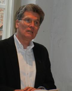Bernd Kreuder-Sonnen