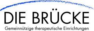 Logo DIE BRÜCKE Lübeck